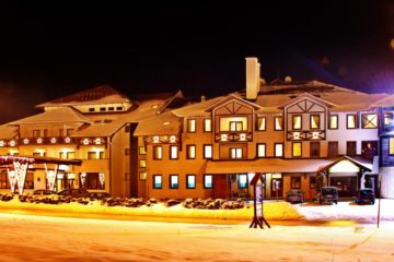 zlatibor hotel olimp
