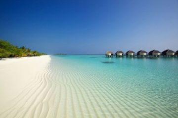 Exotic-beach