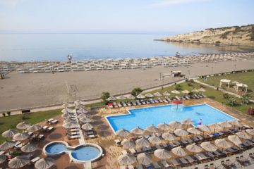Resort Ulcinj