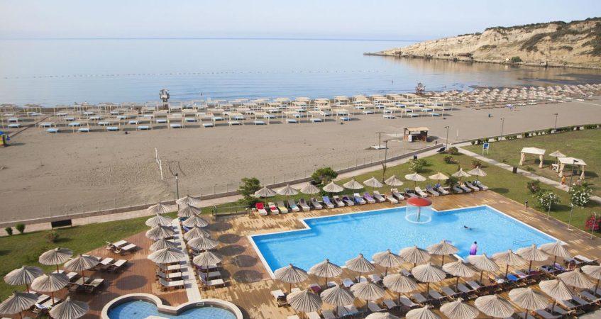 Resort Ulcinj