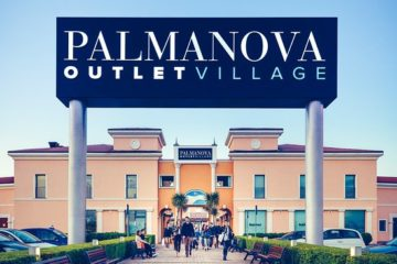 palmanova-outlet-village